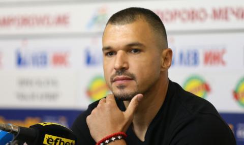 Валери Божинов слага край на кариерата си!