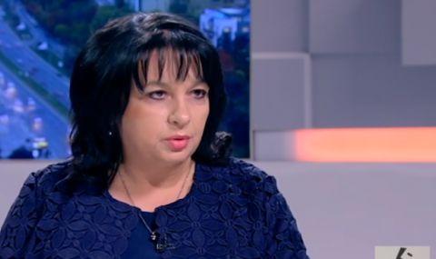 Теменужка Петкова може да бъде дадена на прокурор