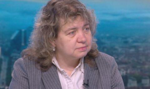 Доц. Киселова: Не може всички актовете на Кирил Петков да отпаднат - 1