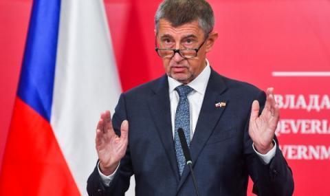 Готвят вот на недоверие в Чехия