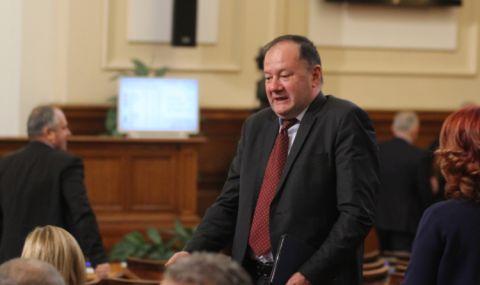 Михаил Миков: БСП трябваше да даде оценка на президента доста по-рано