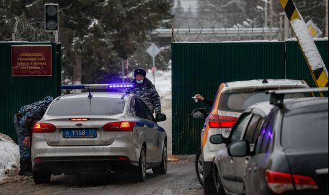 България върна страховити мафиоти в Русия