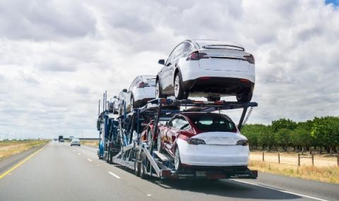 ЕС сваля митата за американски автомобили