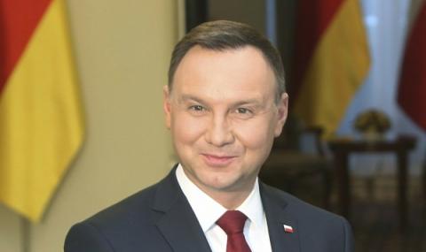 Полша иска възможно най-добри отношения със САЩ