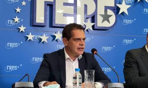 Лъчезар Борисов, ГЕРБ: Страх ме е, че ще изчегъртат живота и здравето на хората