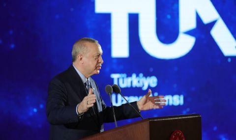 Турция отправи призив за мир