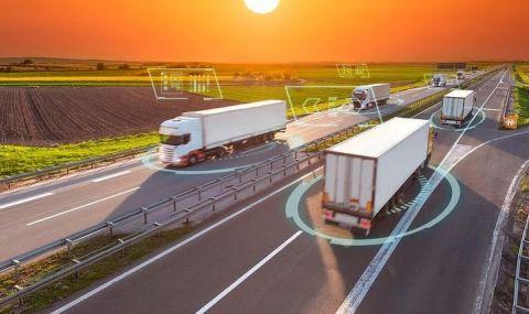 Втечненият природен газ може да намали разходите за гориво с до 20%