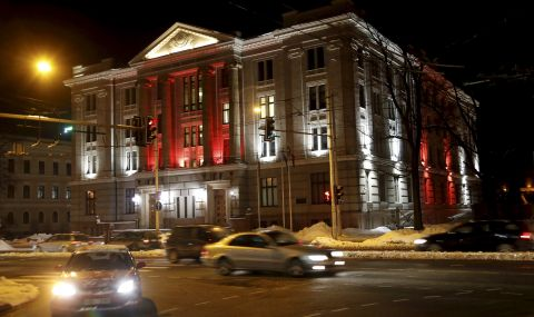 Латвия забрани руски телевизии