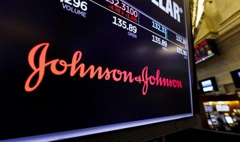 """""""Джонсън енд Джонсън"""" ще достави 400 млн. ваксини на Африканския съюз"""