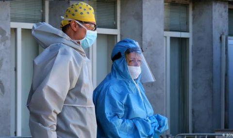 София, Варна и Бургас с най-много заразени за денонощието