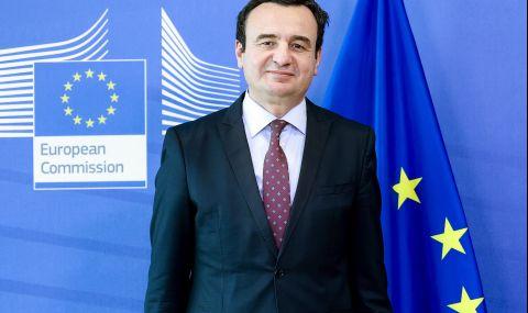 Косово отхвърля Балканския Шенген - 1