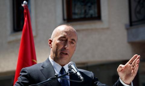 САЩ не искат подялба на Косово