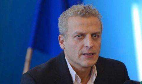 """Москов: КОД няма добър резултат, защото вотът беше """"за"""" и """"против"""" ГЕРБ"""