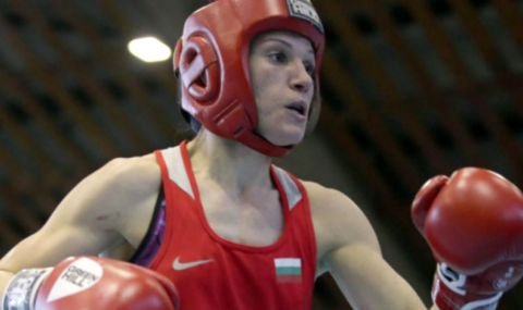 Станимира Петрова бясна: Няма смисъл да си губя времето, нервите и всичко с бокс - 1