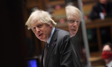 Свиквайте с идеята за повторна ваксинация, каза британският премиер
