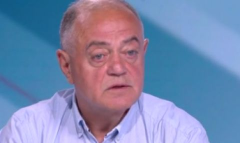 Атанас Атанасов: Борисов мъчително си отива, подскача като баскетболна топка из страната - 1