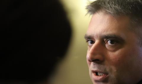 Кирилов: Ще разчитаме на дипломацията по случая с Васил Божков