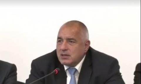 Борисов предвеща икономически ръст от над 4%