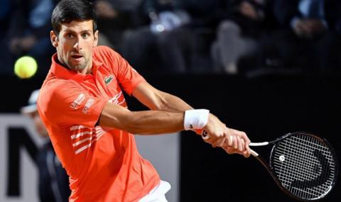 Джокович с промяна в щаба си преди Australian Open