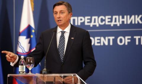 Словения: Българите показаха кураж и решителност