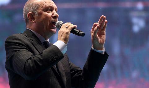 Ердоган не е доволен от старта на отношенията му с Байдън - 1