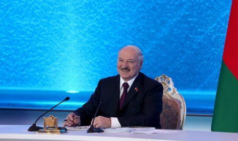 Невероятно! Лукашенко посочи двама, които могат да бъдат негови наследници на поста