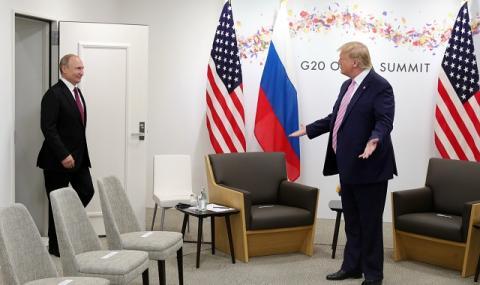 Путин отива напразно на срещата на върха на Г-20 (СНИМКИ)