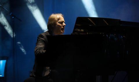 Ричард Клайдерман с концерти в София и Пловдив