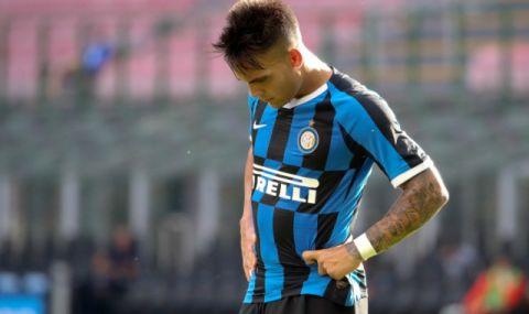 Лаутаро Мартинес отказа да преподпише с Интер