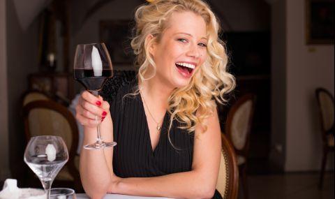 Откритие: Съставка в червеното вино предпазва от стареене - 1