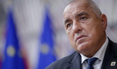 """""""Шпигел"""" пита Борисов: Защо мълчиш за Людмил?"""