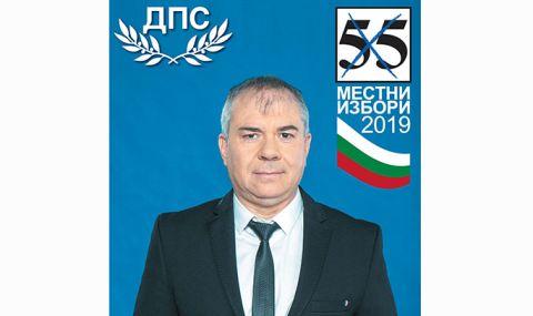 Прокуратурата обвини кмета на Гурково за купуване на гласове