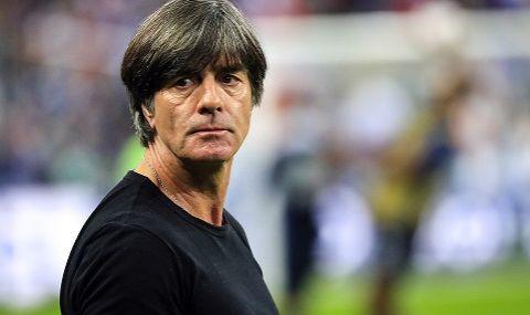 UEFA EURO 2020: Тежки обвинения срещу бившия селекционер на Германия - 1