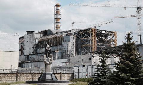 26 април 1986 г.: Аварията в Чернобил