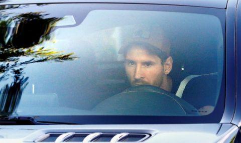 Лео Меси се разбра с Барселона - подписва за 5 години