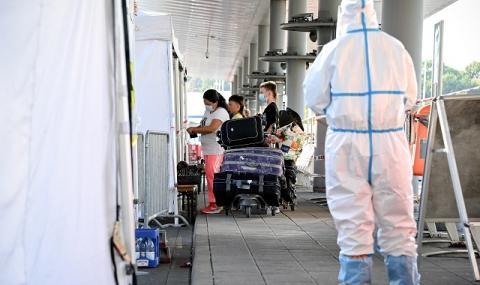 Скандал по време на пандемия! Германия и Франция напуснаха преговорите за реформирането на СЗО