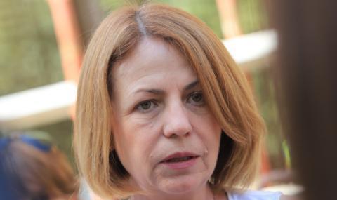 Фандъкова каза дали ще затворят столичните детски градини