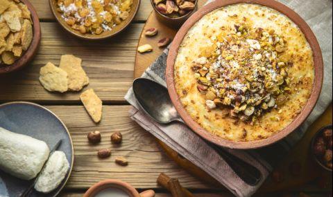 Рецепта на деня: Варено жито за Задушница