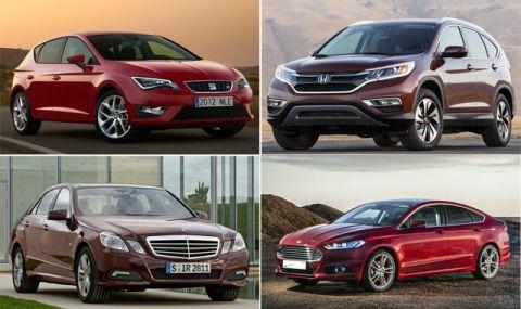 Рейтинг на най-надеждните автомобили през последните 20 години