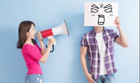 5 знаци издават, че имате сериозен проблем с интимността
