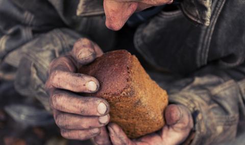 Светът е заплашен от библейски глад