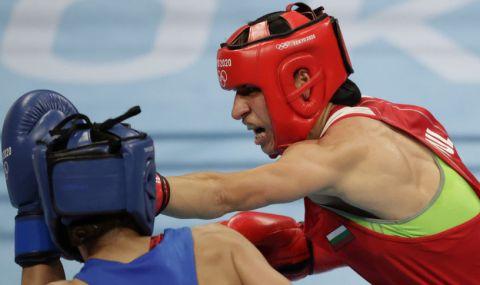 Тя го направи! Стойка Кръстева прегази надменна китайка и си гарантира медал - 1