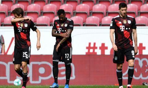 Ето кой е новият треньор на Байерн Мюнхен
