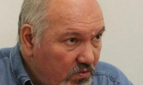 Проф. Ал. Маринов: Монополът над властта трябва да бъде разбит