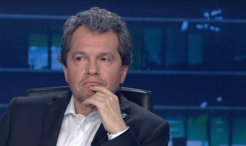 Тошко Йорданов: Трябва да изчегъртаме цялата мръсотия на ГЕРБ