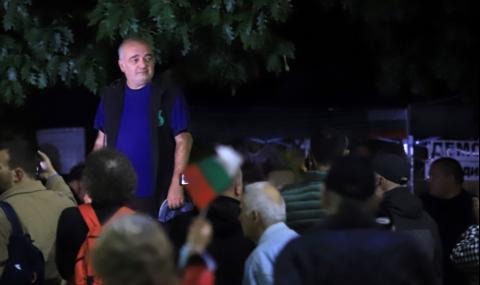 Бабикян: Хунтата си отива, утре можем да бъдем 100 хиляди
