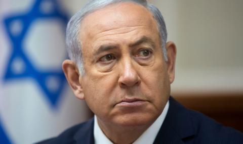 Израел: Ще продължим борбата срещу Иран