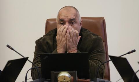 Борисов - увлечен в КГБ-прийомите или с психически проблем? (ВИДЕО)