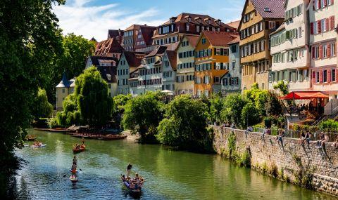 С тестове срещу пандемията - уникалният модел на Тюбинген