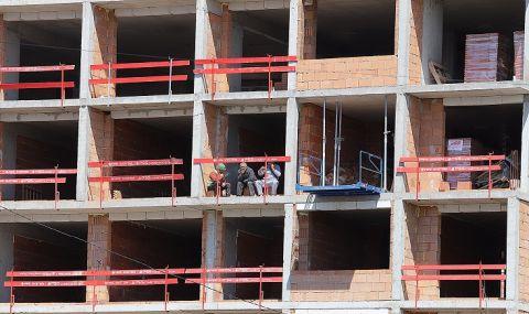 Столична община ще проверява строежи заради мръсния въздух
